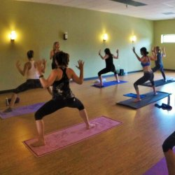 Unlimited Yoga - 1 Month - Auto Draft - Cancel Any Time