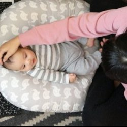 After-Birth Care Workshop: Essential Oils, Infant Massage & Core Stability