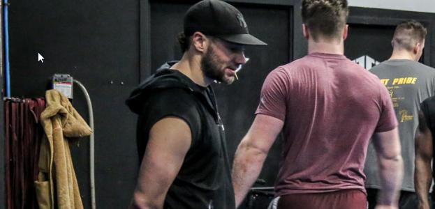 Fitness Studio in Bohemia, NY