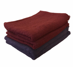 Lightly Used Yoga Blankets