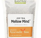 CCF Tea Mellow Mind with Chamomile and Brahmi