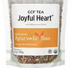 CCF Tea Joyful Heart with Hibiscus and Rose