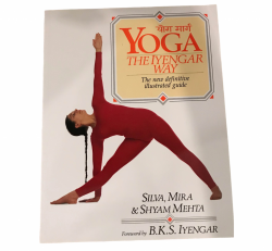 Yoga The Iyengar Way (NA)