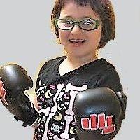 Kids Kickboxing (Autism)