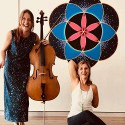 Event; Yin Yoga & Cello