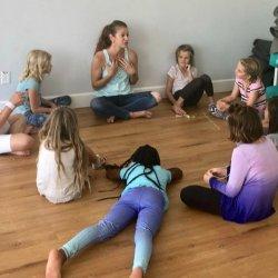 Mindful Kids Camp - Day Pass