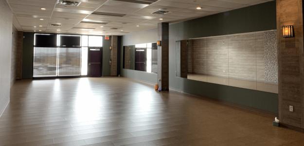 Yoga Studio in Red Deer, AB