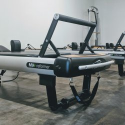 5 Group Pilates Reformer Session Monthly Membership