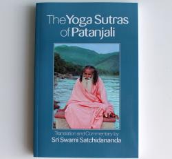 Yoga Sutras of Pantanjali Satchidananda