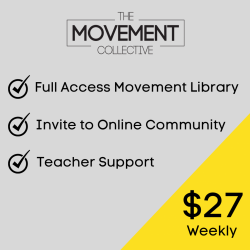 Movement Library 2