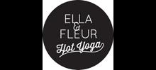 Ella and Fleur Hot Yoga
