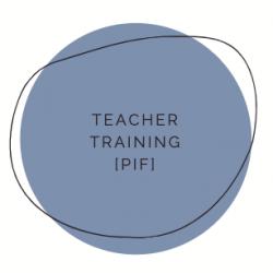 2020 Yoga Teacher Training