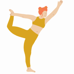 1 Month Unlimited Yoga - Autopay