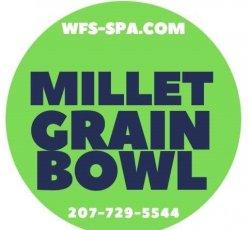 Millet Grain Bowl