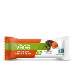 VEGA 10g PROTEIN SNACK BAR - Chocolate Caramel