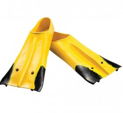 Finis Zoomer Z2 Gold Fins