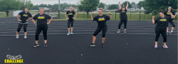 Boot Camp Challenge®  AM O'FALLON 5 Weeks In Person