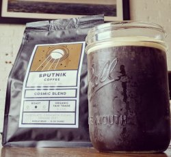 Sputnik Coffee