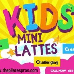 Mini Lattes  Membership