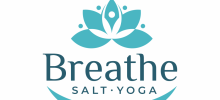 Breathe Salt & Yoga