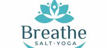 Breathe Salt & Yoga