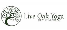 Live Oak Yoga