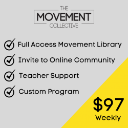 Movement Library 3