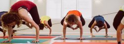 Yoga Teacher Training (300 hr) Module 8