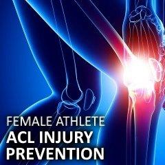 Female Athlete Clinic + Workout