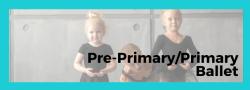 Pre-Primary/Primary Ballet