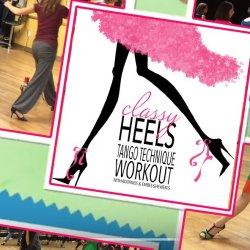 Class: Classy Heels & Practica