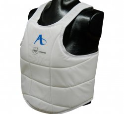 Arawaza Body/Chest Protector WKF approved