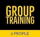 Group Training Sessions (2 People)