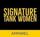 Signature Tank - Women