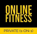 Online Fitness - Private