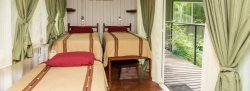 Costa Rican Eco-Retreat | New Year | Next You|King Suite Triple Occupancy: $2700 per person