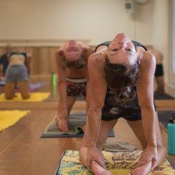 Hot Yoga Drop-In