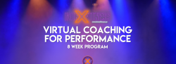 Virtual Coaching for Performance