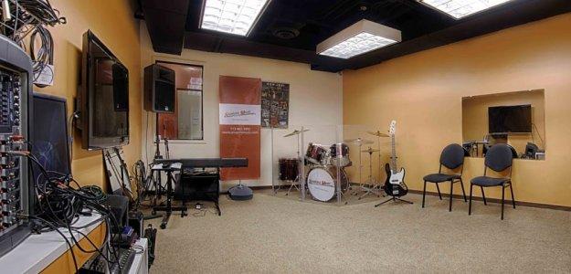 Music School in Houston, TX