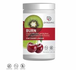 Dynamic Burn