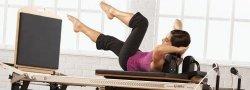 Pre Registered Cardio Jumpboard Reformer
