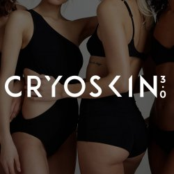 Slim – Tone – Face: Cryoskin Introductory Trial Pack (First Time Client Offer)