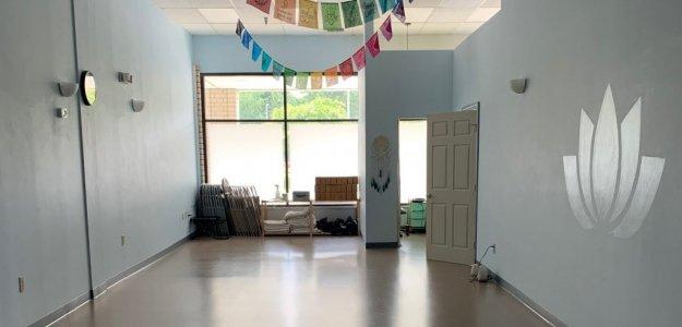 Yoga Studio in Fayetteville, NC