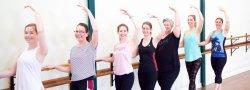 Term 4 - Ballet Intro Course