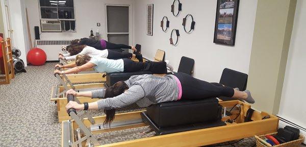 Pilates Studio in Port Washington, NY