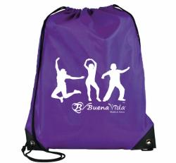 BV Fitness Bag