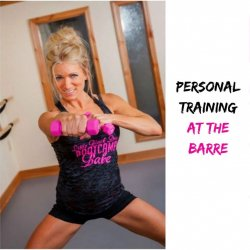 Barre Personal Training ($60 Regular Price)