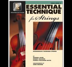 Essential Techniques- Viola 3