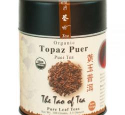 Topaz Tea