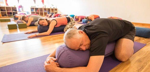 Yoga Studio in Moab, UT